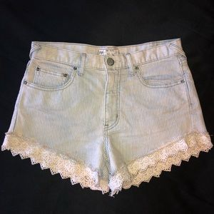 FINALSALE🔥Free People Shorts
